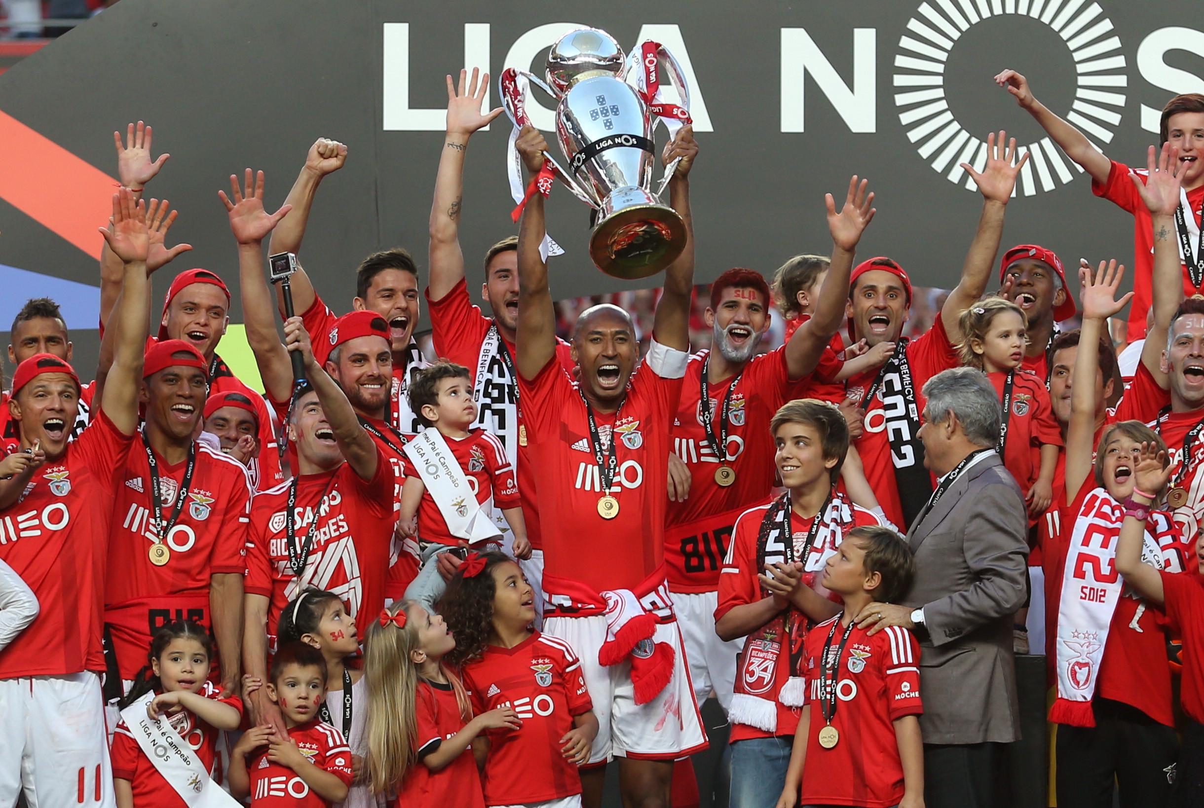Benfica 4k