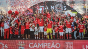 Benfica Desktop