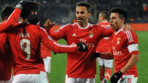 Benfica Hd