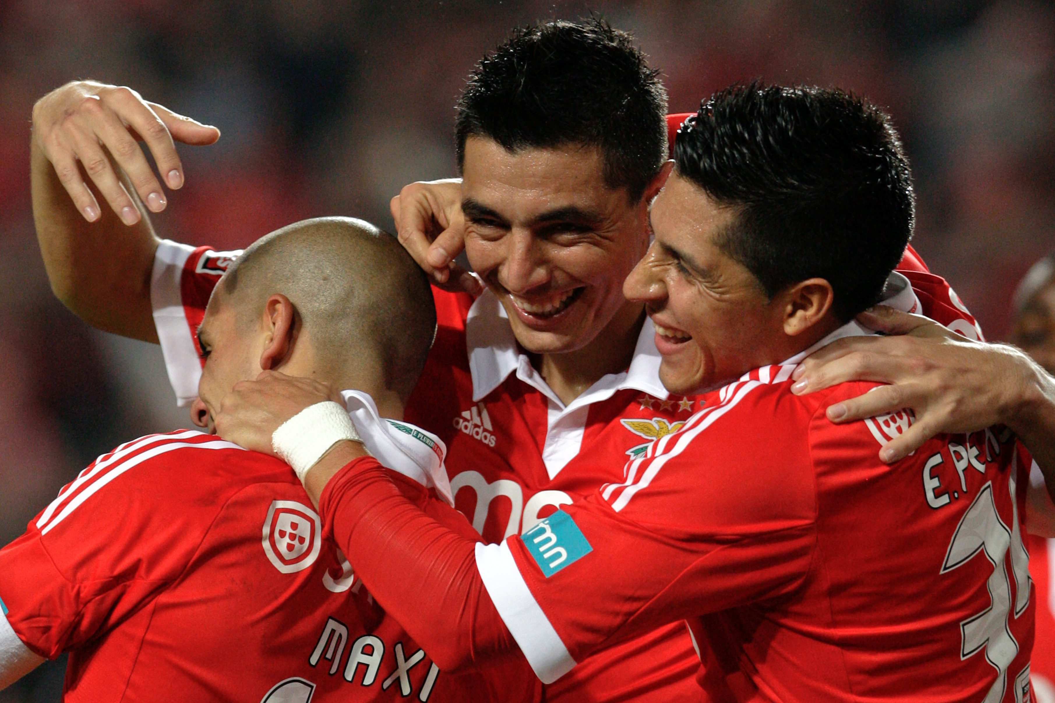 Benfica Images