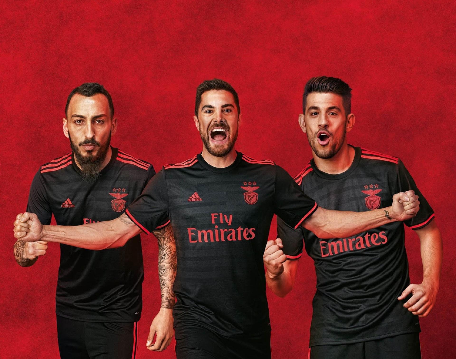 Benfica Photos