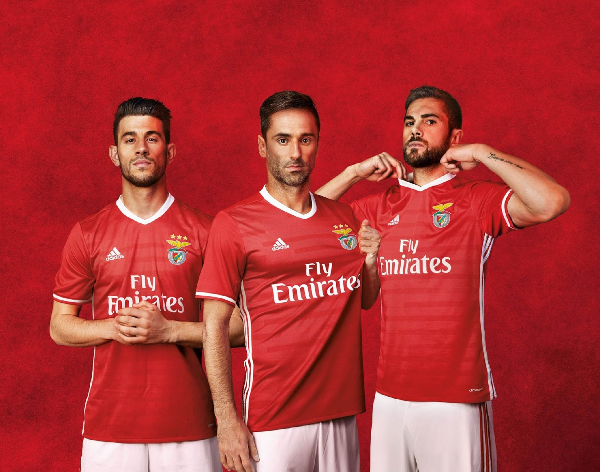 Benfica Pictures