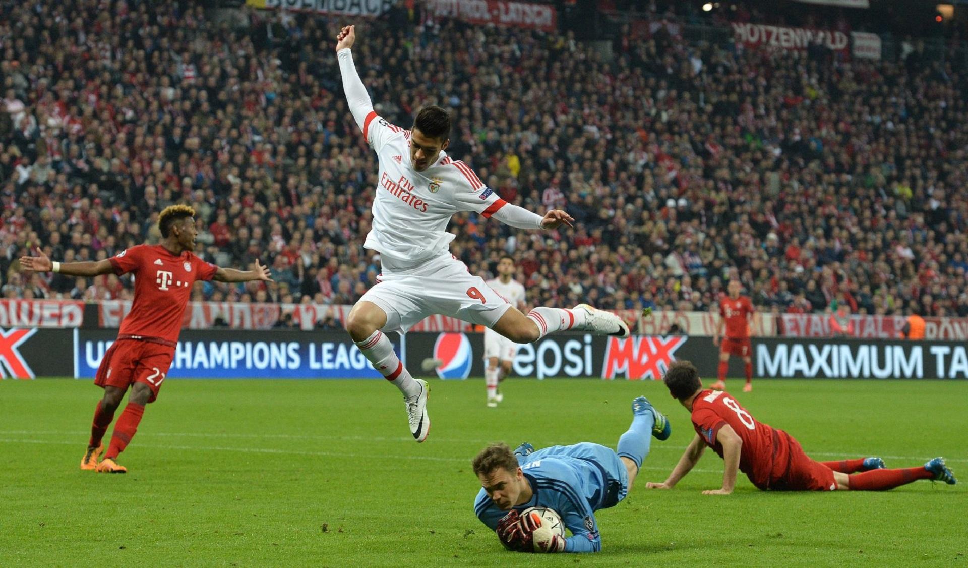 Benfica Wallpaper