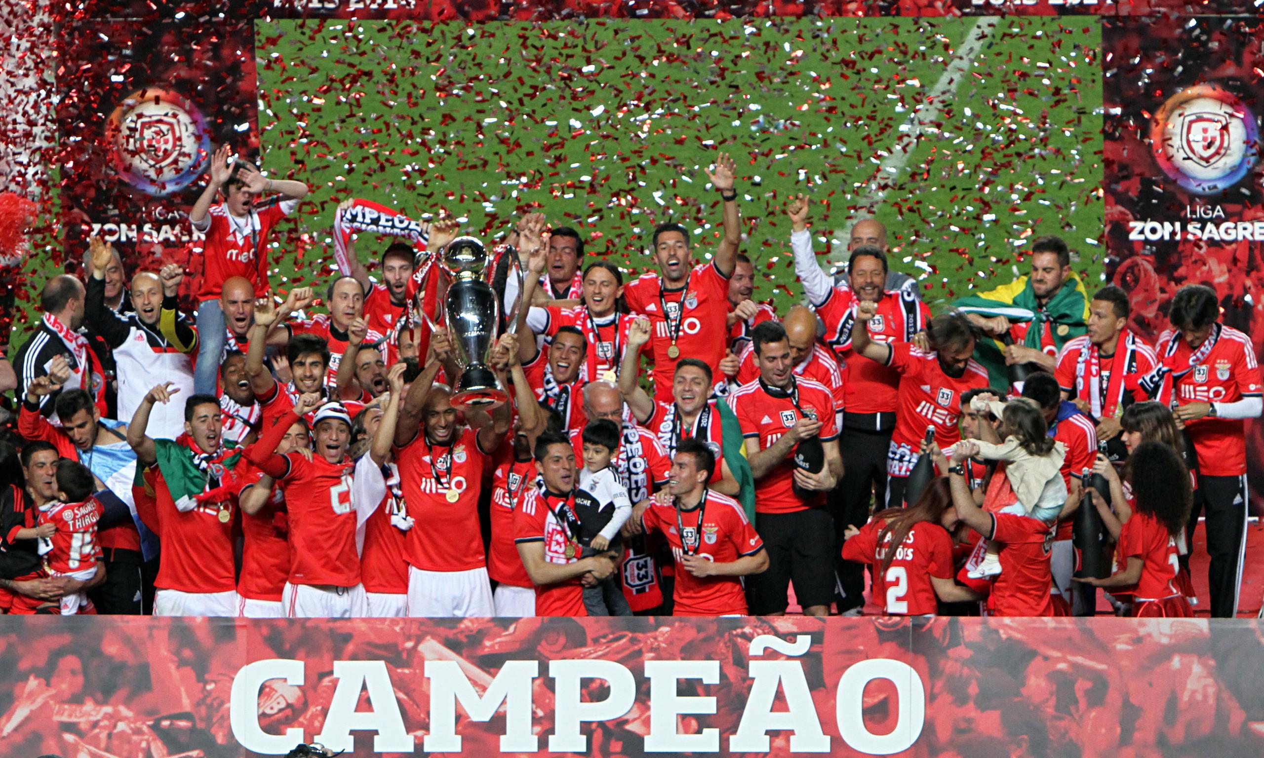 Benfica Wallpapers