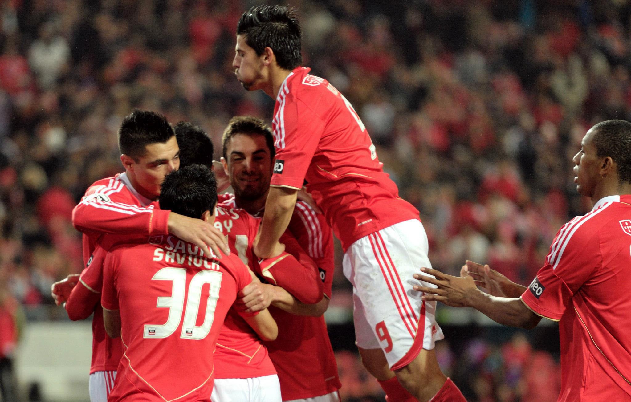 Benfica Widescreen