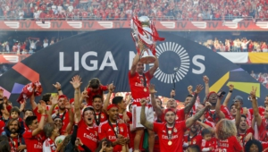 Benfica For Desktop