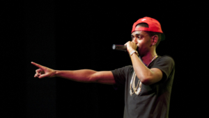 Big Sean High Definition Wallpapers