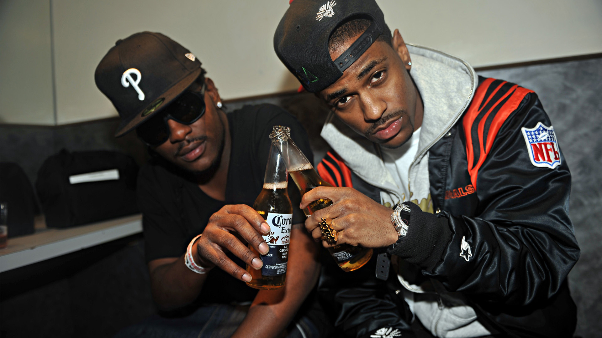 Big Sean High Quality Wallpapers