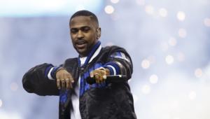 Big Sean Photos