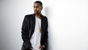 Big Sean Pictures