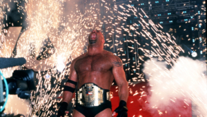 Bill Goldberg 4k