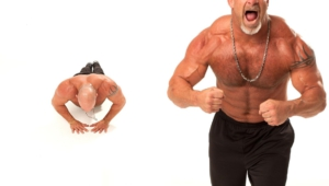 Bill Goldberg Images