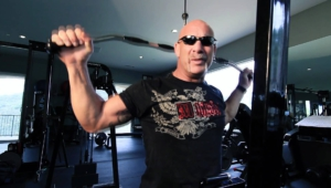 Bill Goldberg Photos
