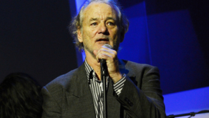 Bill Murray 4k