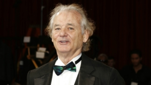 Bill Murray Background