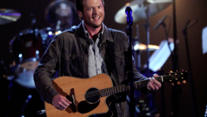 Blake Shelton High Definition