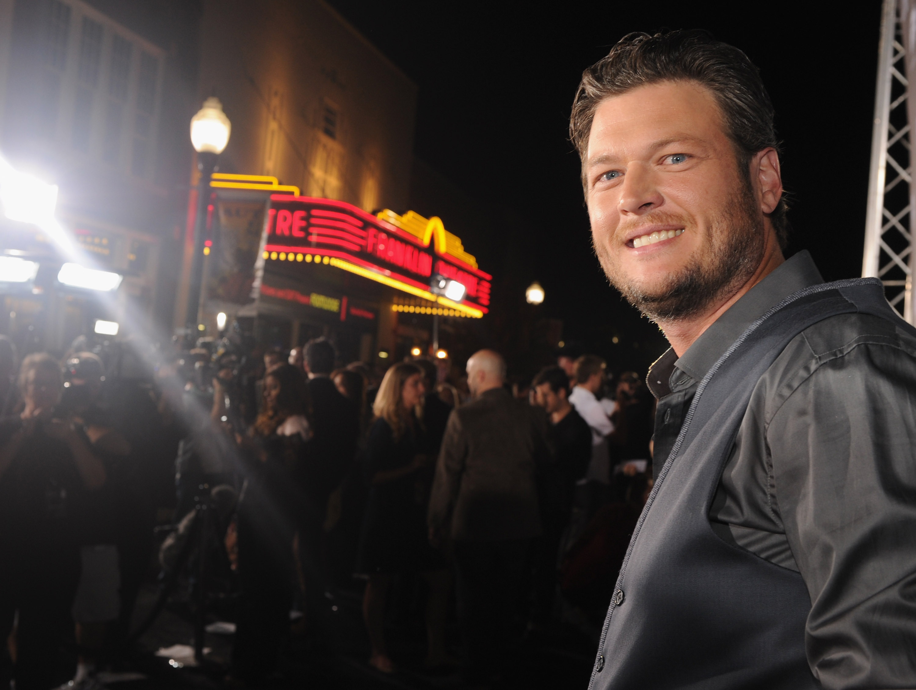 Blake Shelton Wallpapers