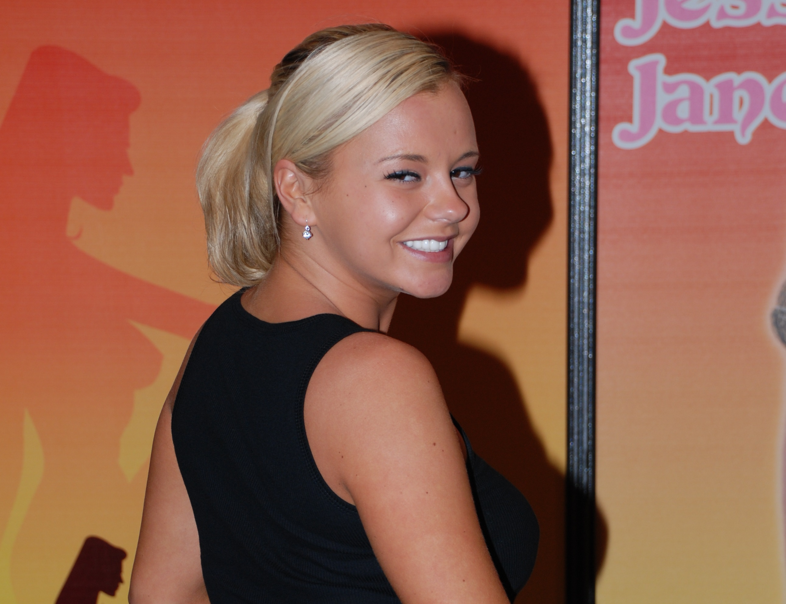Bree Olson Images