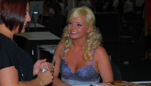 Bree Olson Widescreen