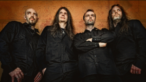 Blind Guardian High Definition