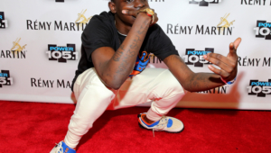 Bobby Shmurda High Quality Wallpapers