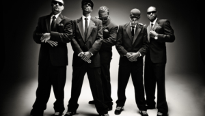 Bone Thugs High Quality Wallpapers