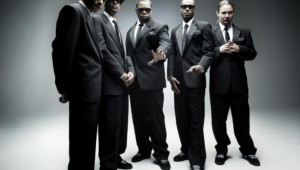 Bone Thugs Photos
