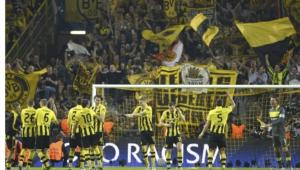 Borussia Dortmund Desktop