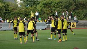 Borussia Dortmund Hd Desktop