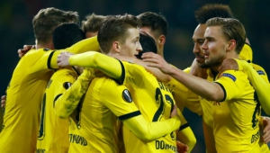 Borussia Dortmund Hd Wallpaper
