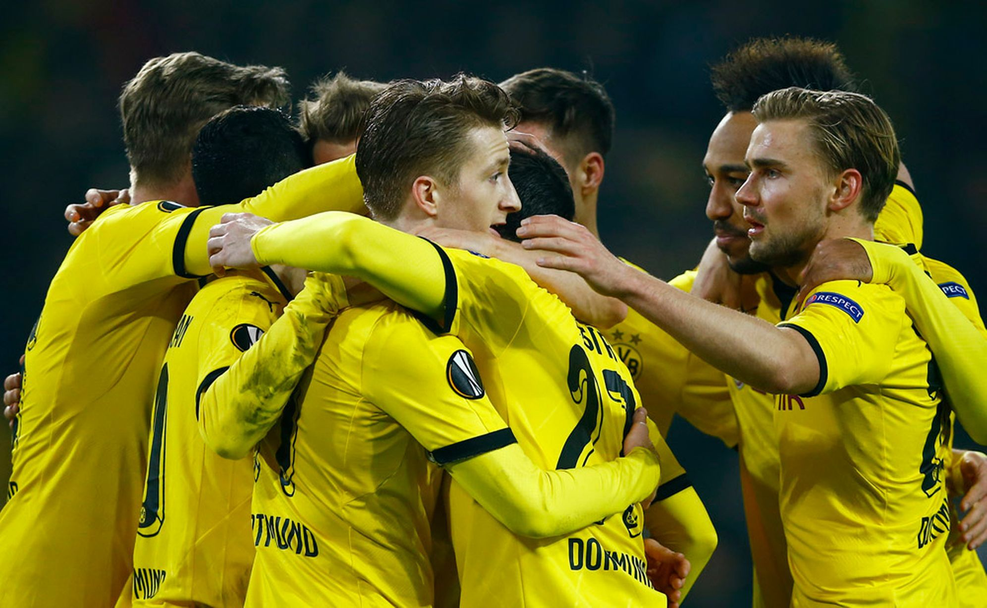 Borussia Dortmund Hd Wallpaper