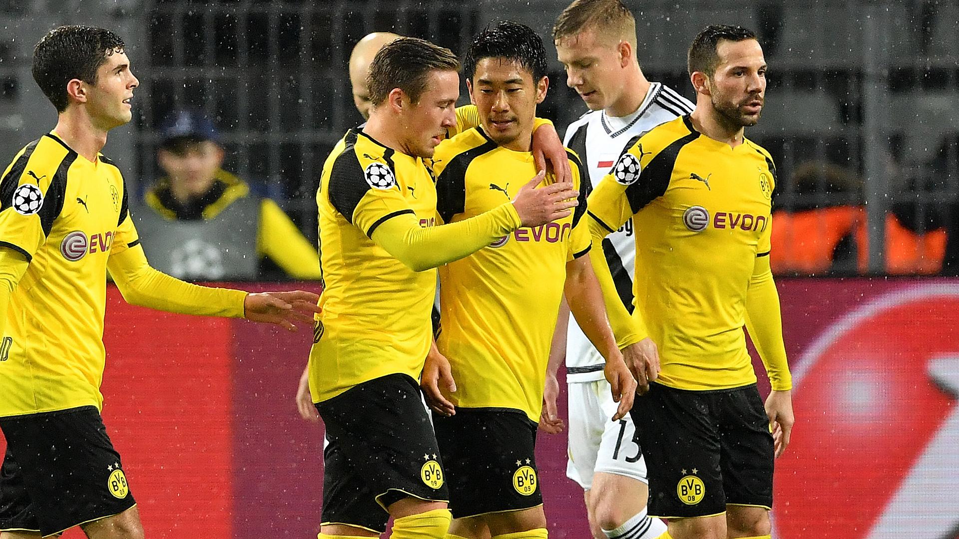 Borussia Dortmund High Definition Wallpapers