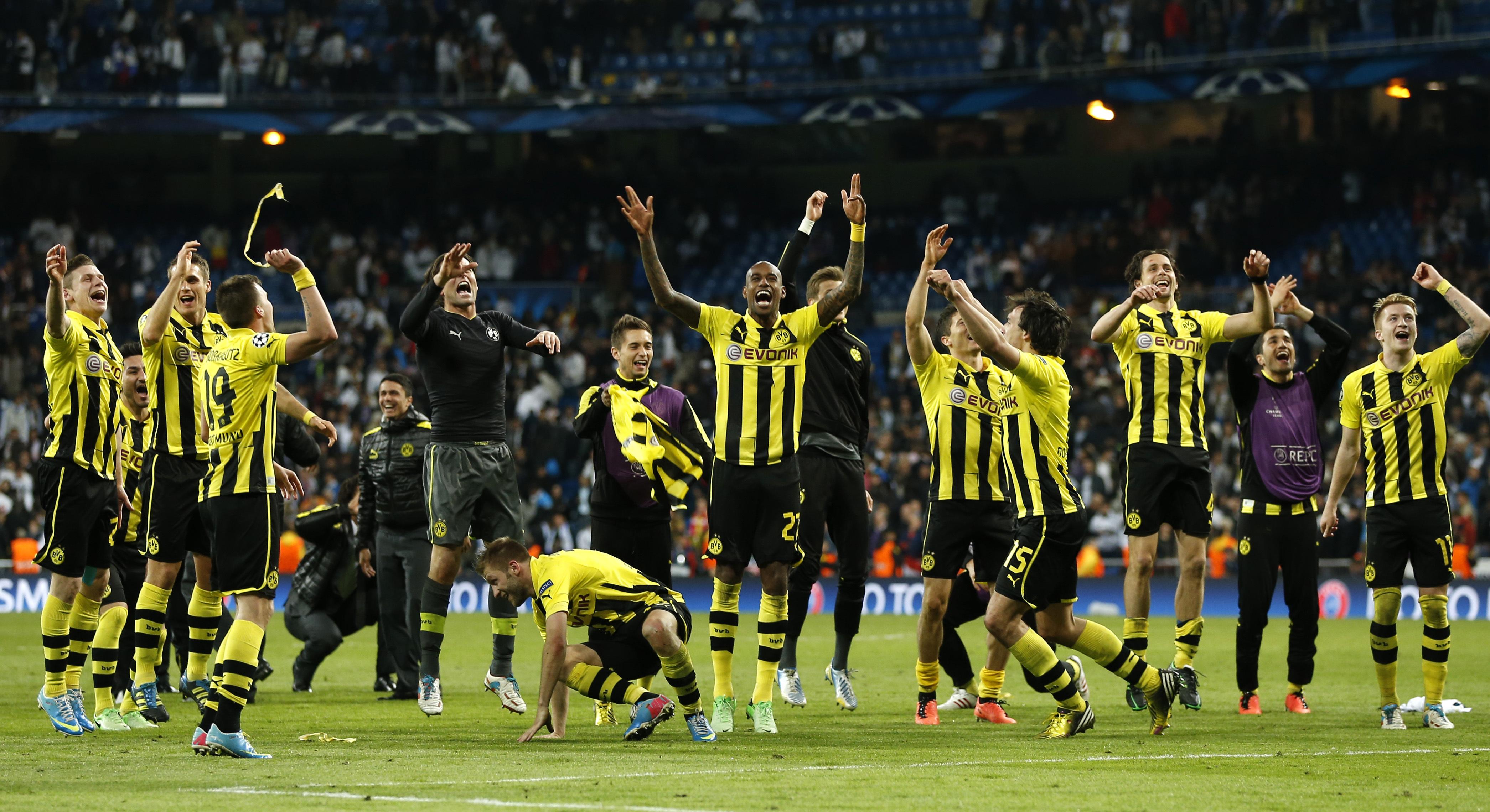 Borussia Dortmund High Definition