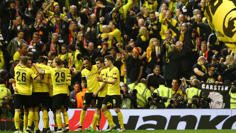 Borussia Dortmund Photos