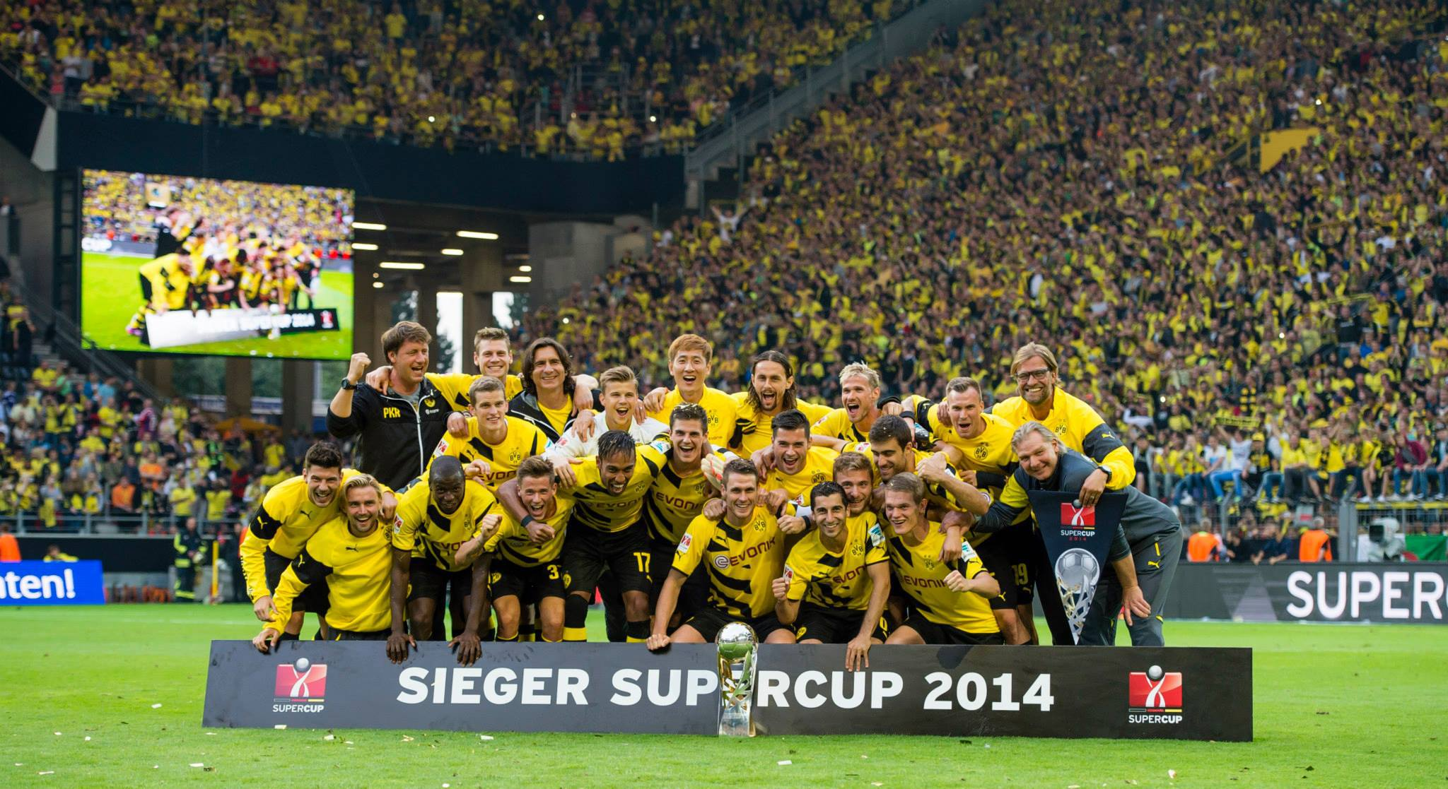 Borussia Dortmund Wallpaper For Laptop