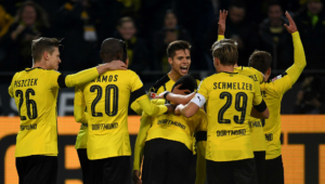 Borussia Dortmund Widescreen