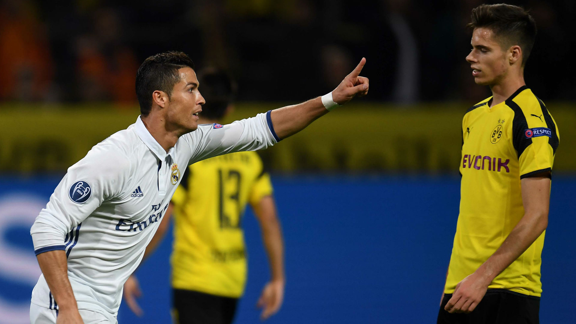 Borussia Dortmund For Desktop