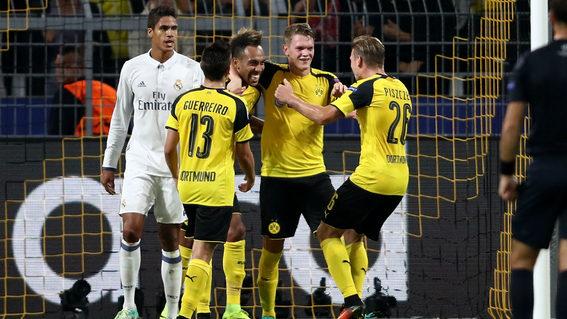 Borussia Dortmund Full Hd