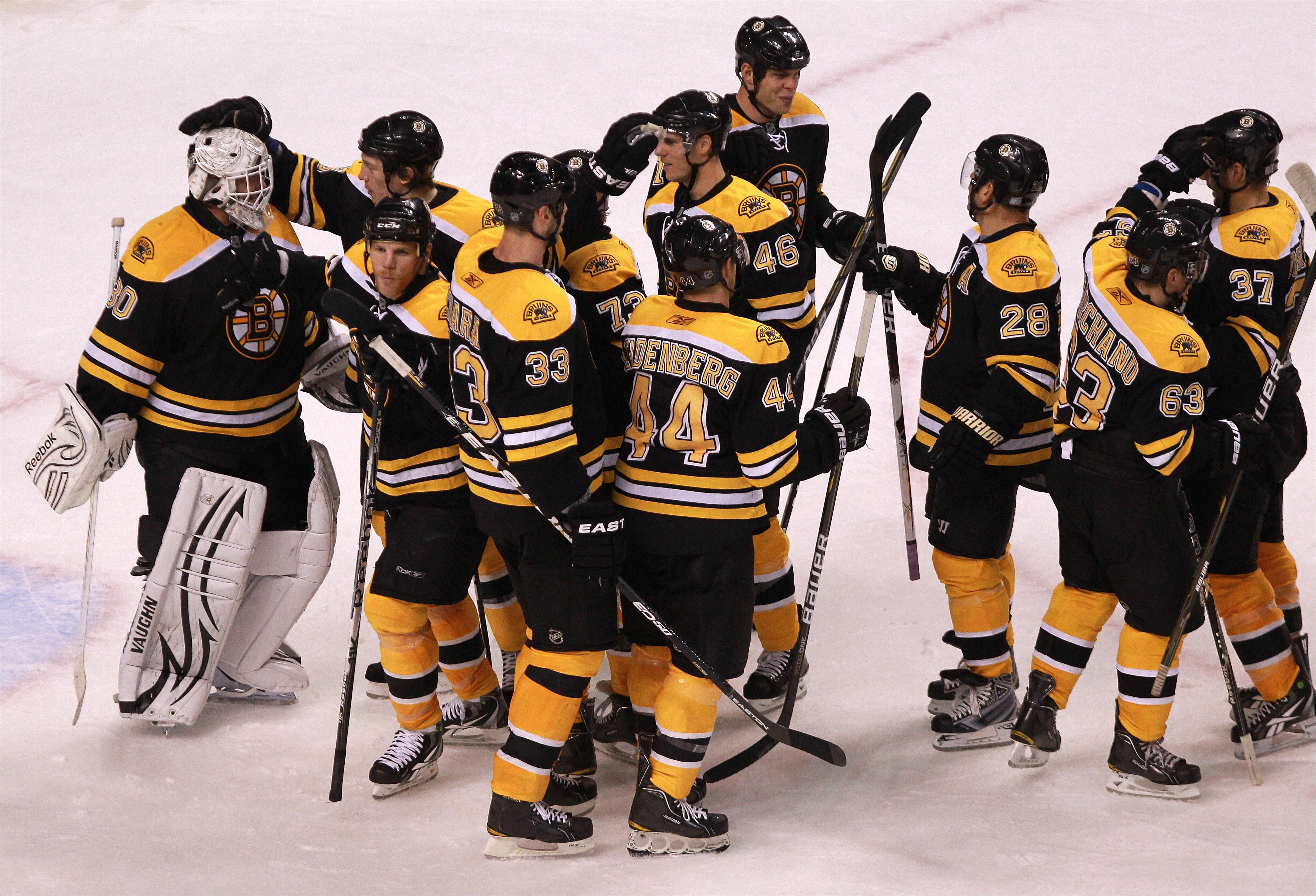 Boston Bruins Hd Background
