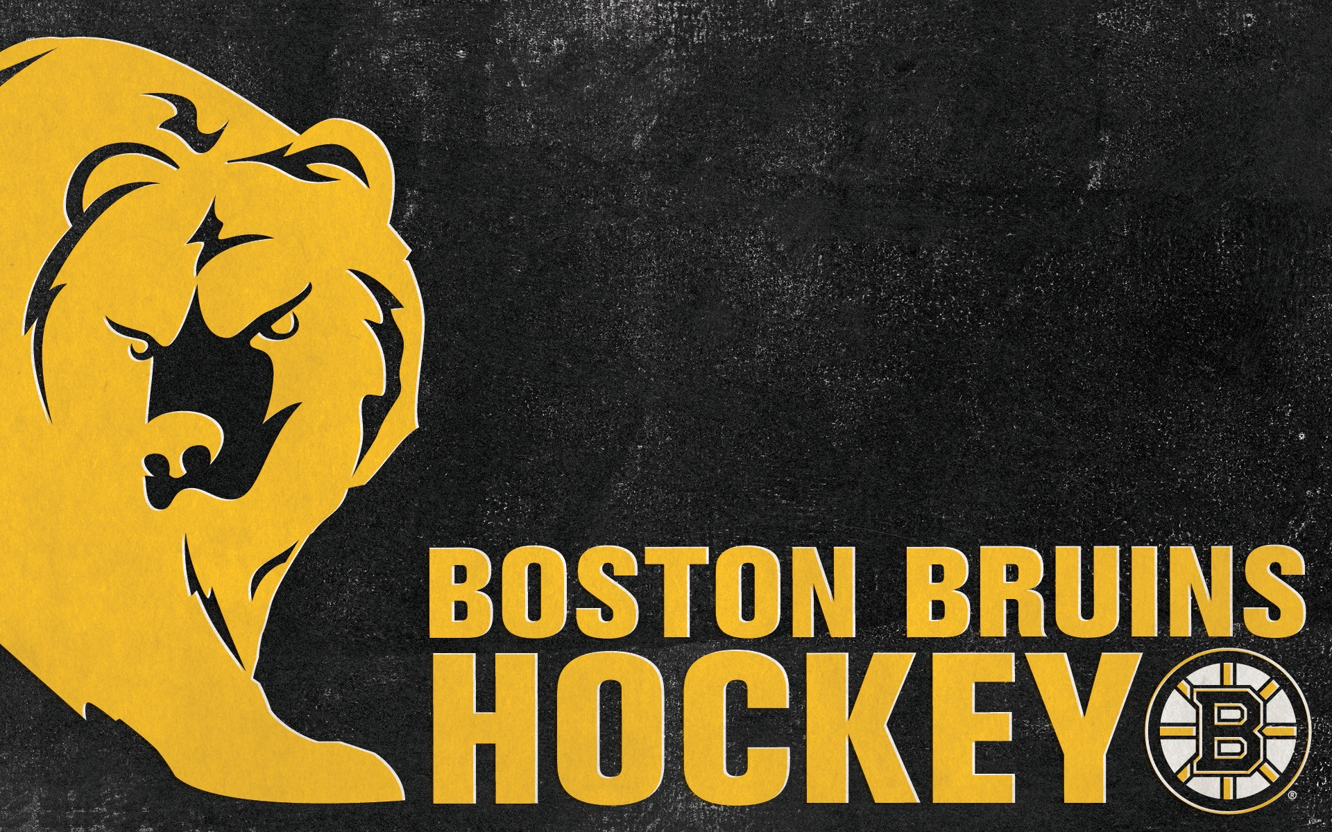 Boston Bruins Hd Wallpaper