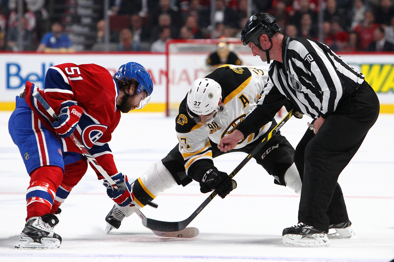 Boston Bruins Hd