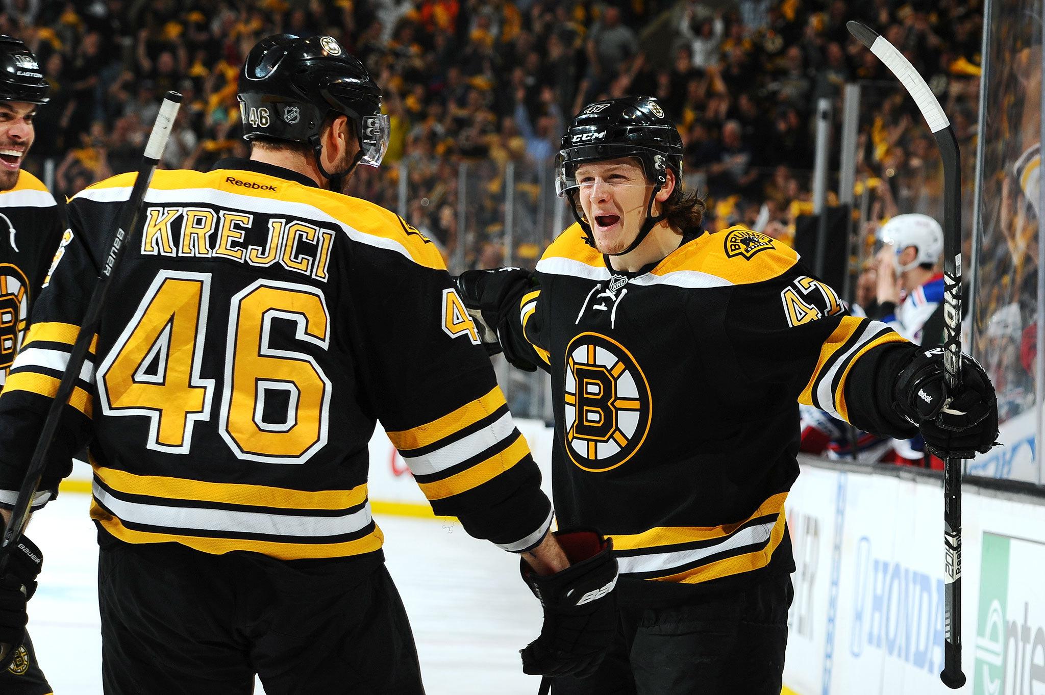 Boston Bruins High Definition