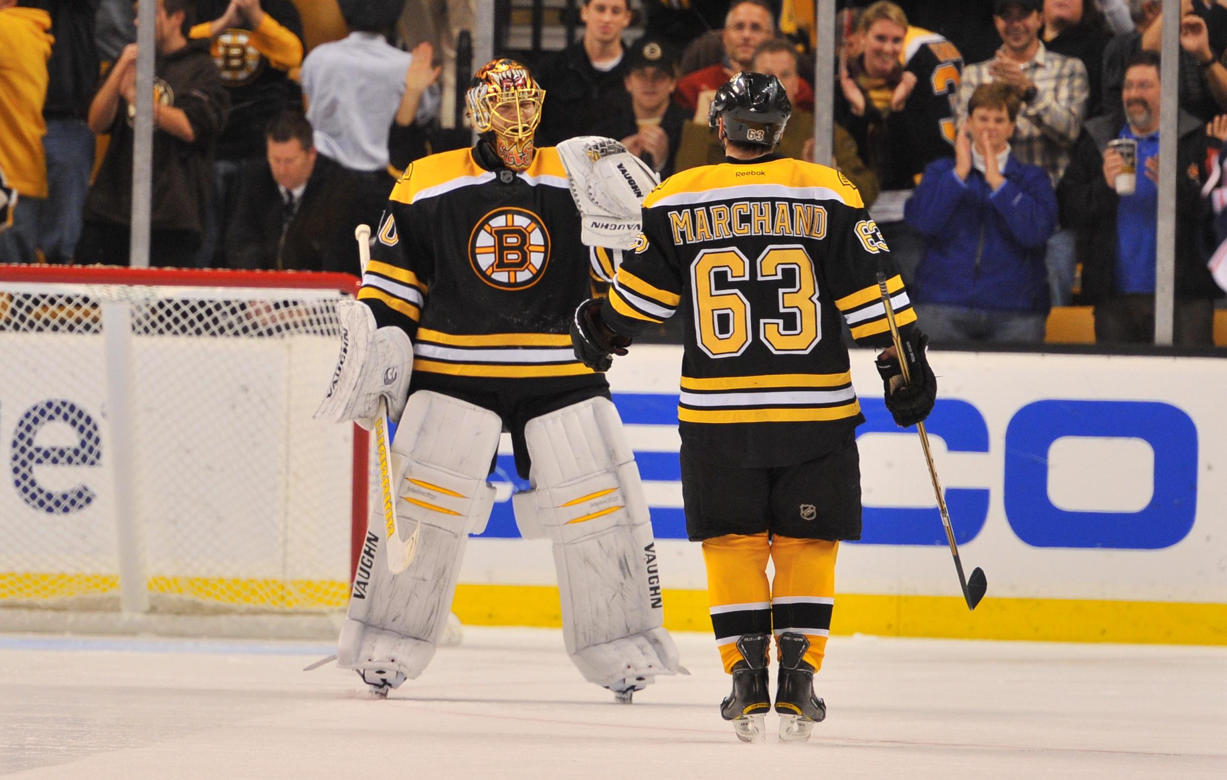 Boston Bruins Photos