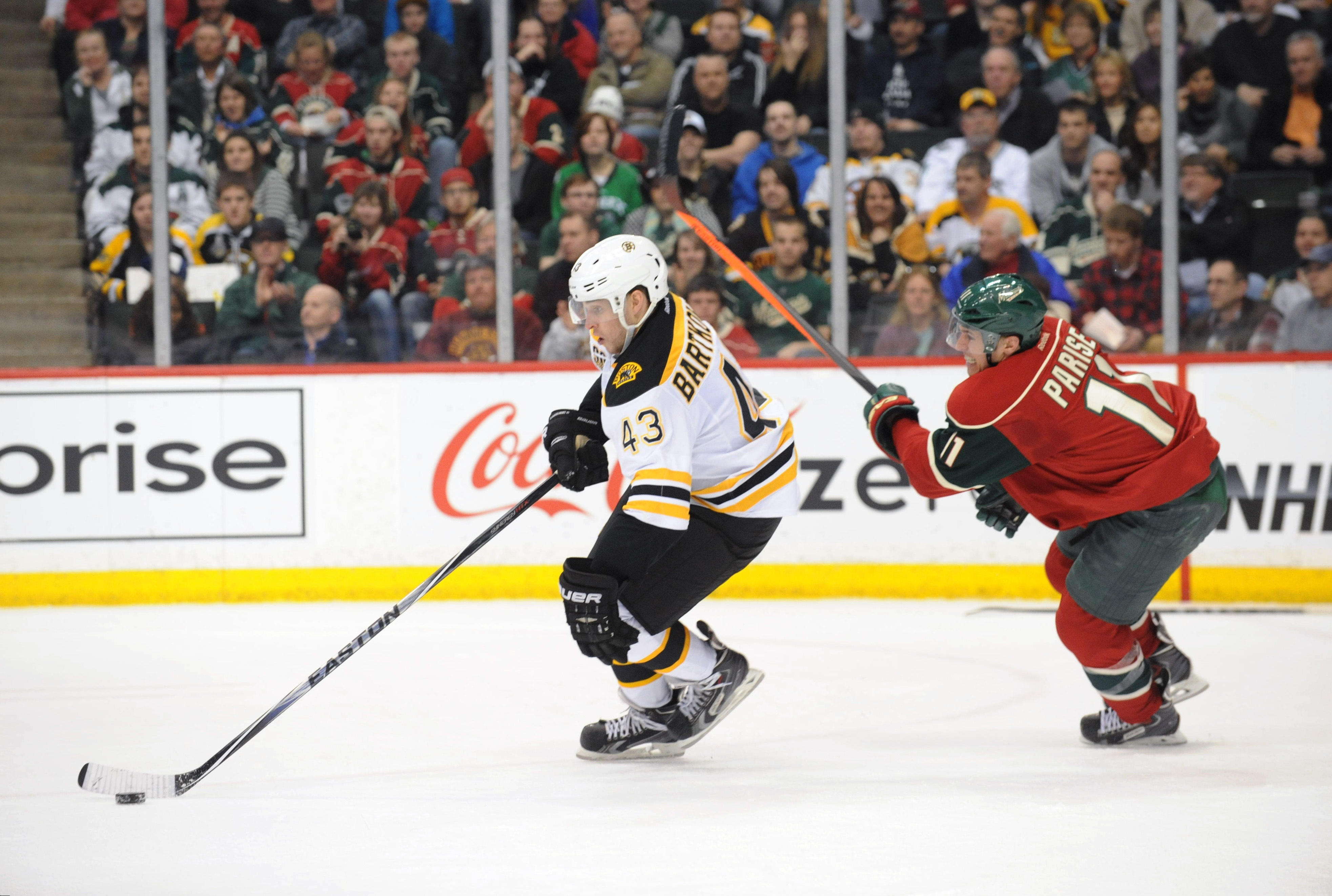 Boston Bruins Wallpapers Hd