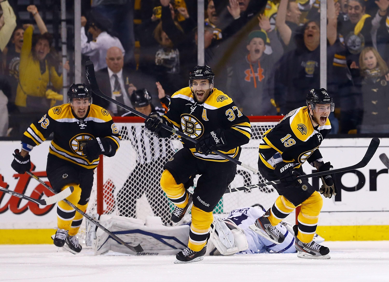 Boston Bruins For Desktop