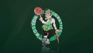 Boston Celtics Computer Wallpaper