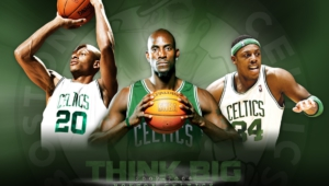 Boston Celtics Photos