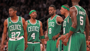 Boston Celtics Wallpapers