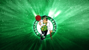 Boston Celtics Widescreen
