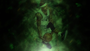 Boston Celtics For Desktop